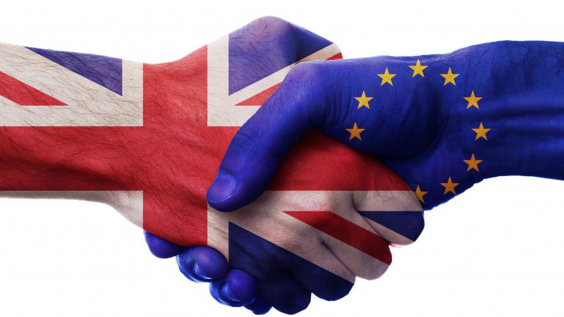 """ES sutinka atidėti """"Brexit"""", tačiau dar neapsisprendė dėl datos"""