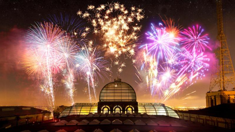 Londoną nušvies įspūdingi Guy Fawkes nakties fejerverkai