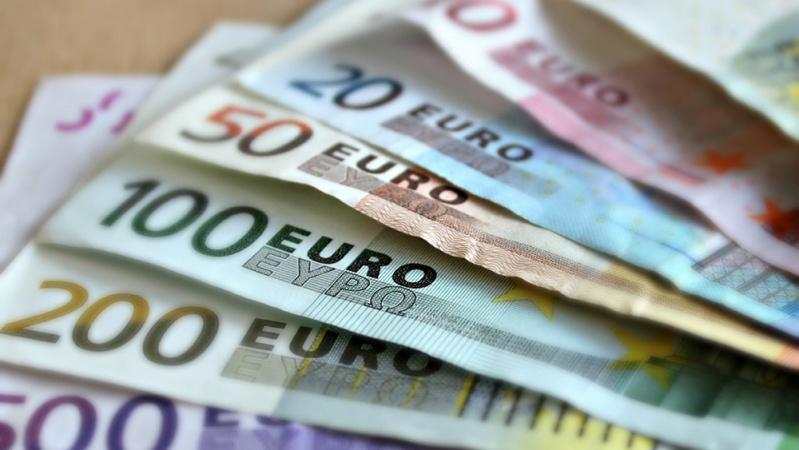 Lietuvos vyriausybė pasiskolino 30 mln. eurų
