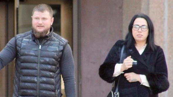 JK lietuvių pora pripažinta kalta dėl prekybos žmonėmis