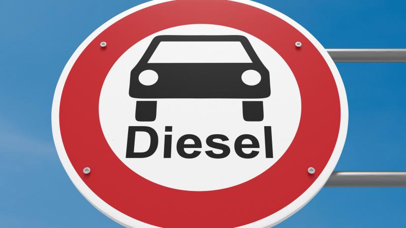 Bristolis gali tapti pirmuoju JK miestu, kuriame bus uždrausti dyzeliniai automobiliai