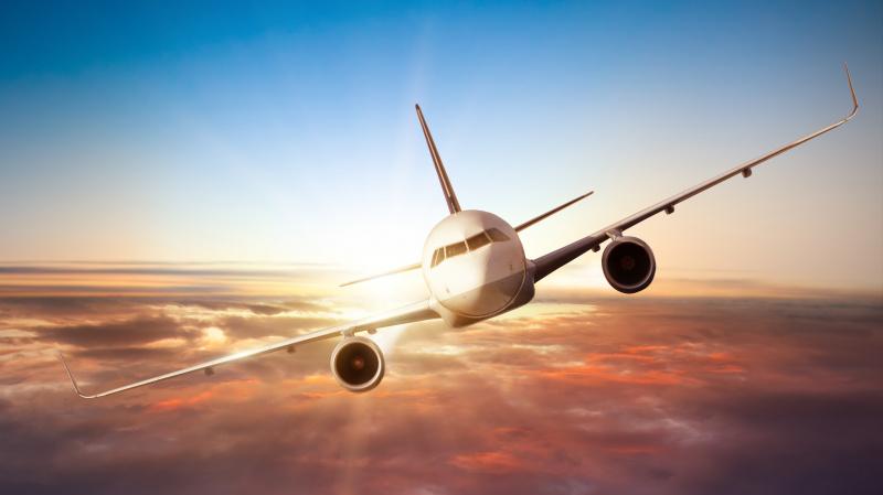 Apklausa JK atskleidė nešvariausią aviakompaniją