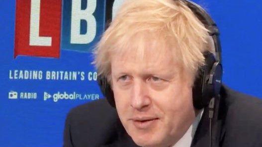 """B. Johnsonas žada """"Brexit"""" anksčiau nei sausio 31 d."""