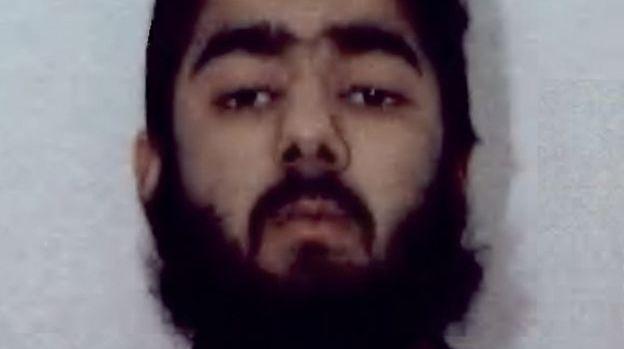 Išpuolį Londone įvykdė anksčiau dėl terorizmo teistas ir kalėjęs vyras