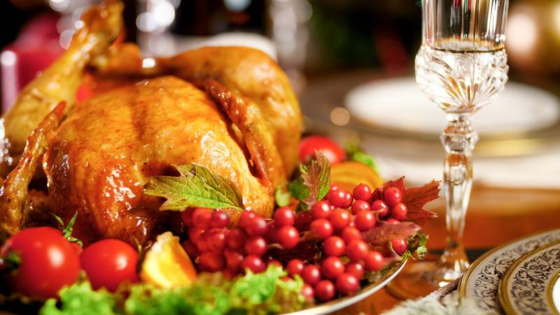 Vis daugiau JK gyventojų Kalėdas sutinka ... vegetariškai