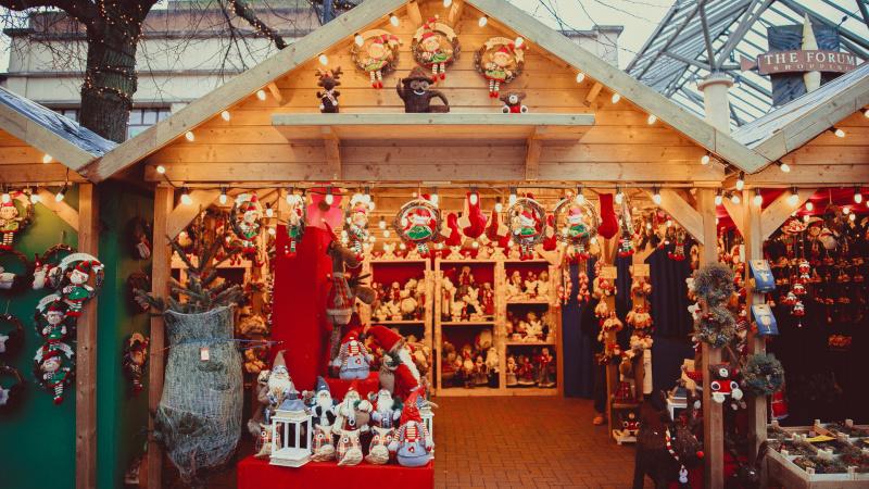 Kalėdinių mugių kainos: Lietuva neatsilieka nuo Anglijos
