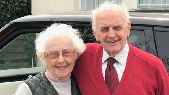 Katilas britų porai atitarnavo ... 48 metus