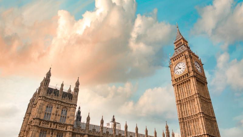 """JK parlamentas dėl """"Brexit"""" susitarimo turėtų balsuoti jau penktadienį"""