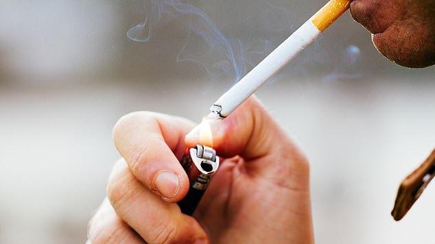 Šiemet JK bus uždraustos mėtinės cigaretės