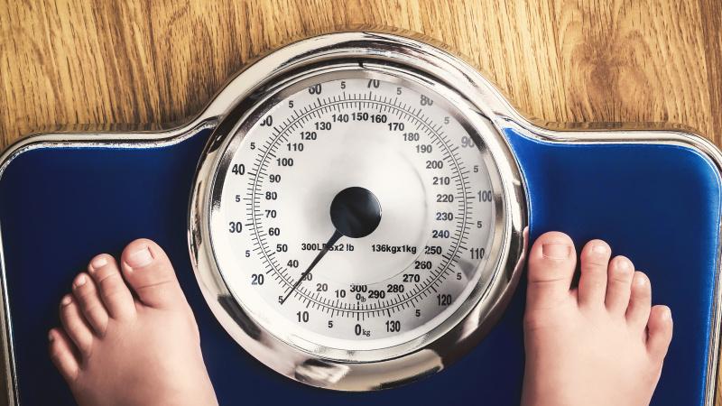 Kovai su vaikų nutukimu JK valdžia išleido £400 mln., tačiau nutukusių vaikų skaičius ... padvigubėjo
