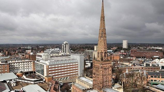 Gyventojų bumas JK: įvardinti sparčiausiai augantys rajonai