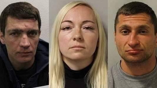 """JK lietuvė pripažinta kalta dėl buvusio vyro ir meilužio """"viduramžių dvikovos"""", gresia kalėjimas iki gyvos galvos"""