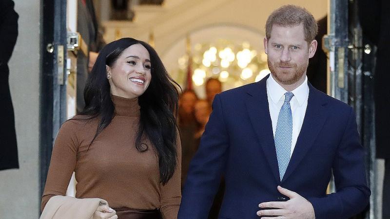Naujas JK princo Harry gyvenimas: Š. Amerika, jokių pinigų ir išsaugoti, bet nenaudojami titulai