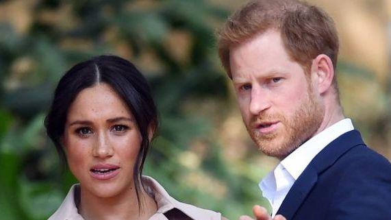 Harry ir Meghan perspėjo paparacus dėl jų fotografavimo, grasina teisinėmis priemonėmis