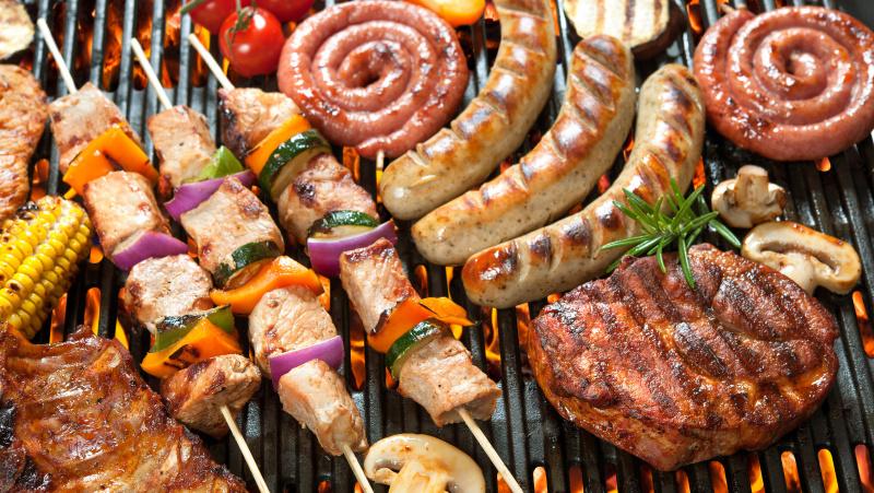 Ataskaita: JK gyventojai dėl klimato turėtų sumažinti mėsos suvartojimą 20 proc.