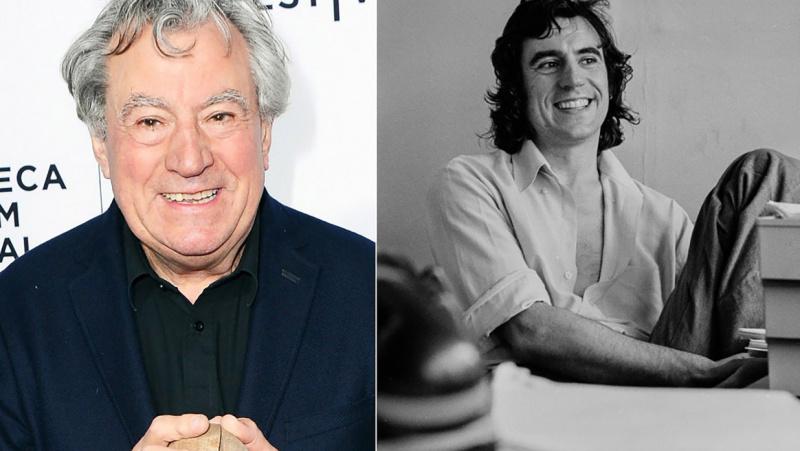 """Po sunkios ligos mirė Britanijos komikų grupės """"Monty Python"""" žvaigždė Terry Jonesas"""