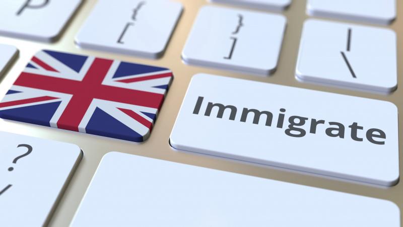 """Nepriklausoma ataskaita JK: """"tobulos"""" migracijos sistemos nėra"""