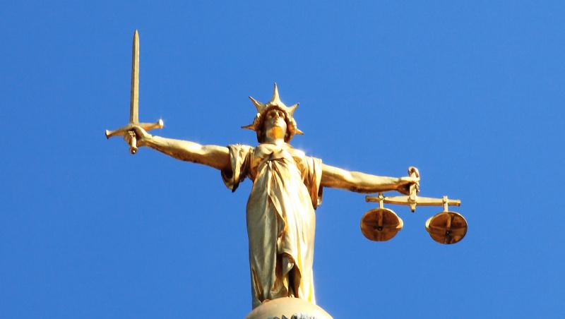 JK lietuvis prisipažino kaltu dėl prieš penkerius metus įvykdyto apiplėšimo
