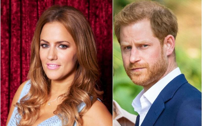 Tragiškai mirusi garsi televizijos laidų vedėja – buvusi princo Harry mergina?