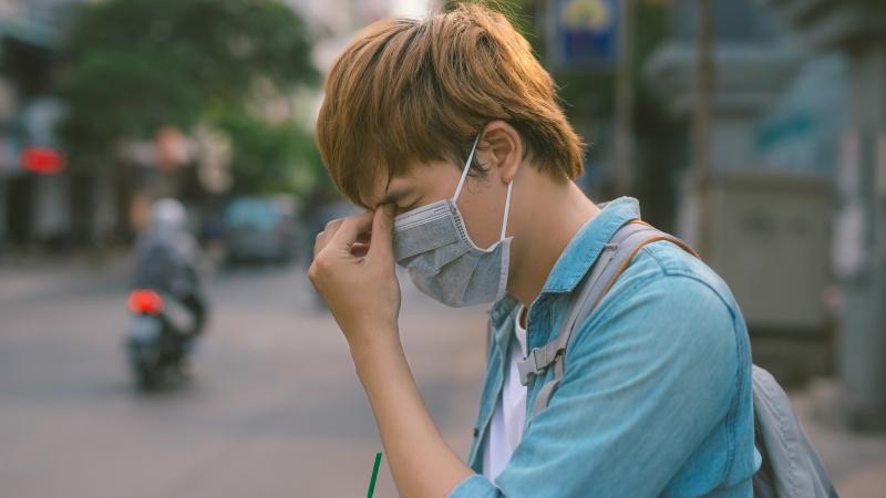 Gydytojas perspėja lietuvius dėl koronaviruso: turime dvi savaites
