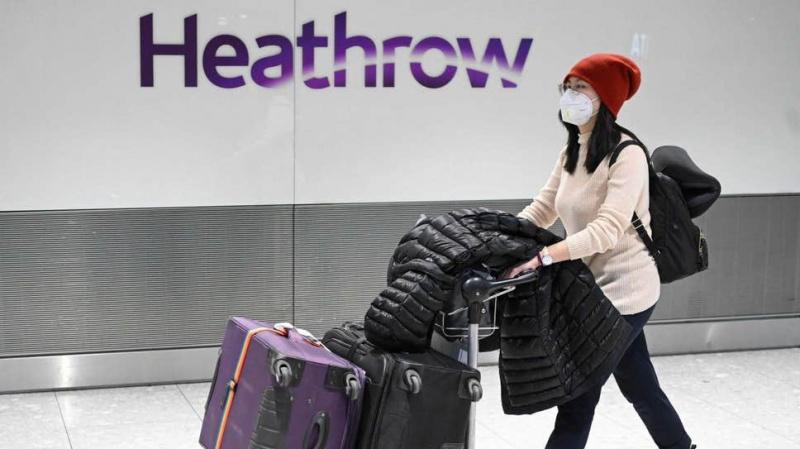 Trečdalis JK gyventojų ketina vengti kelionių į užsienį, jeigu koronavirusas ir toliau plis