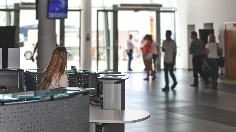 Tenerifės viešbutyje – karantinas dėl koronaviruso: izoliuoti 1000 žmonių