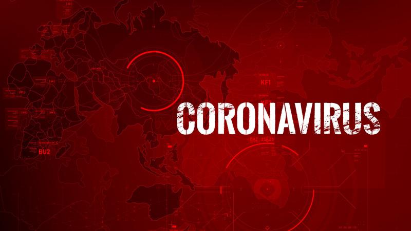 JK sveikatos pareigūnai neatmeta galimybės, kad dėl koronaviruso bus uždaryti ištisi miestai