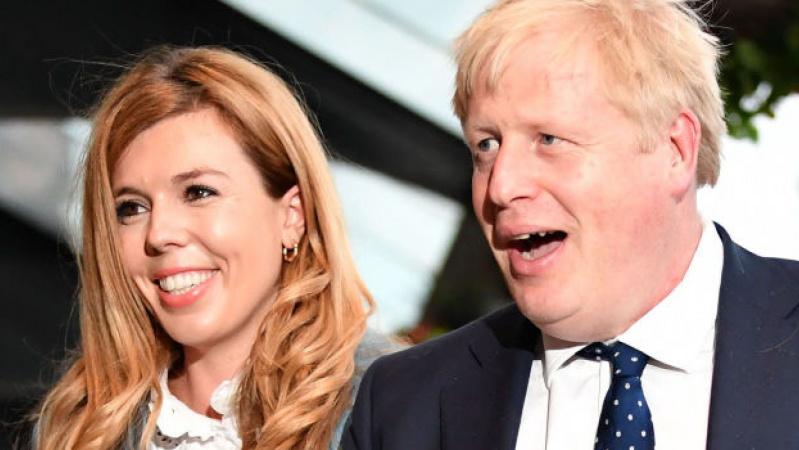 JK premjeras su drauge laukia šeimos pagausėjimo ir paskelbė apie sužadėtuves