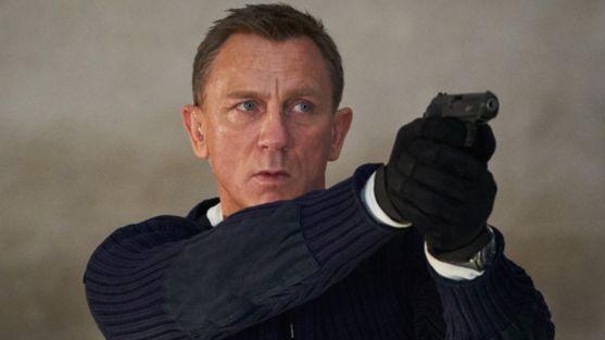 Dėl koronaviruso atidėta naujausio filmo apie J. Bondą premjera