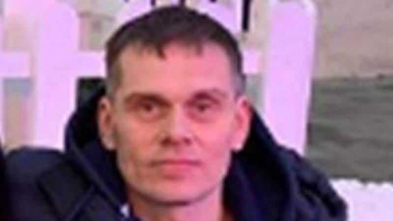 JK policija prašo pagalbos ieškant dingusio Lietuvos piliečio