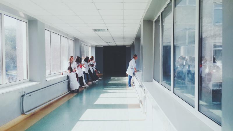Anglijos gydytojų aplaidumas vos nekainavo lietuvei gyvybės