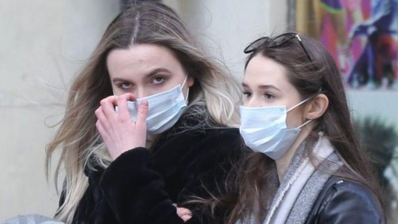 JK centrinis bankas dėl koronaviruso sumažino bazinę palūkanų normą