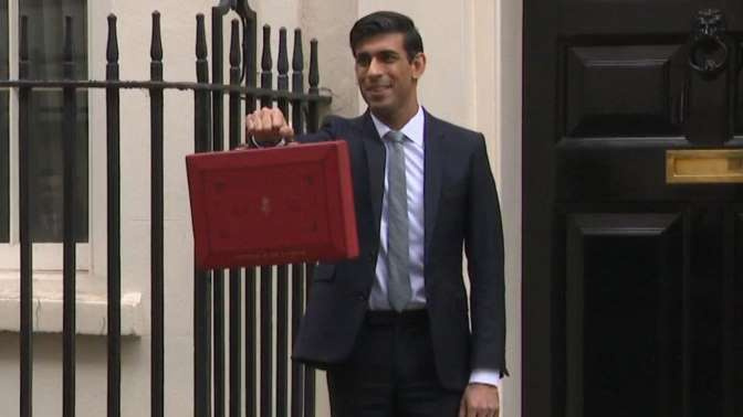JK iždo sekretorius pristatė šalies ūkio paramos planą reaguojant į koronaviruso krizę