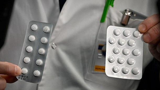 Atrado vaistus nuo koronaviruso? Australų mokslininkai teigia, kad virusą veikia du vaistai