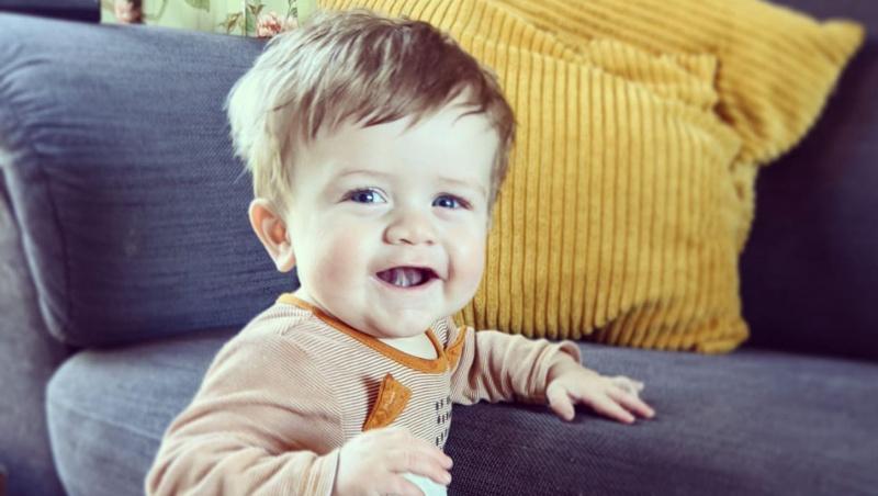 Koronavirusas JK diagnozuotas 9 mėnesių vaikui, tėvai šokiruoti