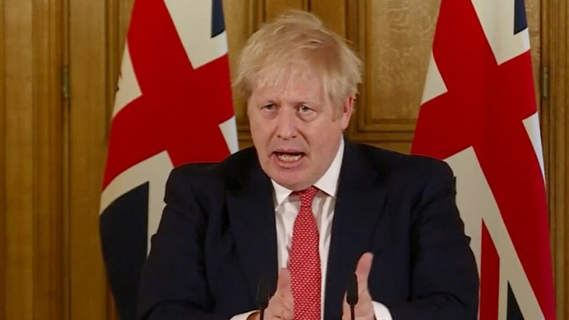 JK premjeras nurodė kavinėms, aludėms ir restoranams užsidaryti, vyriausybė pristatė ekonomikos gelbėjimo planą