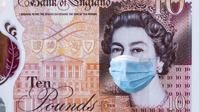 Naujos išmokos JK: ką turite žinoti apie ligos išmoką, jei esate saviizoliacijoje