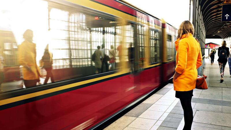 JK vyriausybė perima šalies geležinkelių kontrolę: ribos susisiekimą