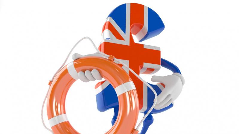 COVID-19: paramos schemos laisvai samdomiems darbuotojams ir įmonėms JK