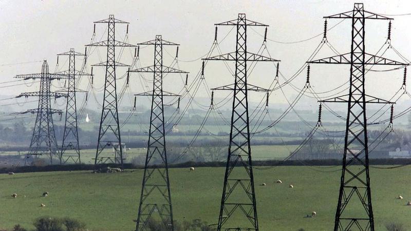 JK gyventojai perspėjami pasiruošti galimiems elektros tiekimo sutrikimams