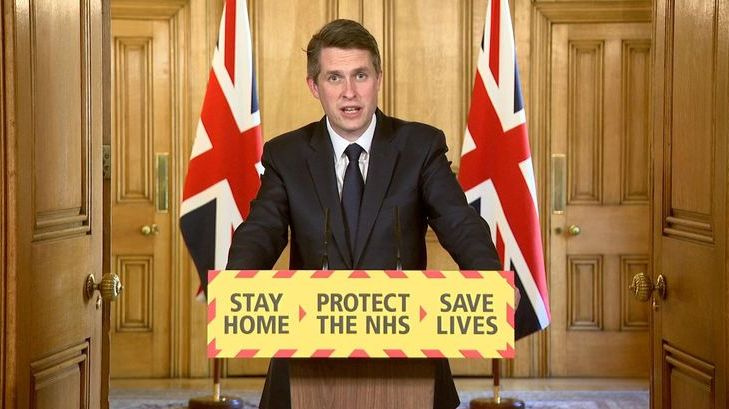 """""""Negalime nurodyti datos"""", kada bus atidarytos mokyklos – JK švietimo sekretorius"""