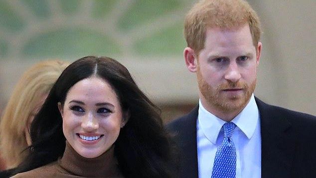 Paviešintos Meghan Markle ir Princo Harry asmeninės žinutės