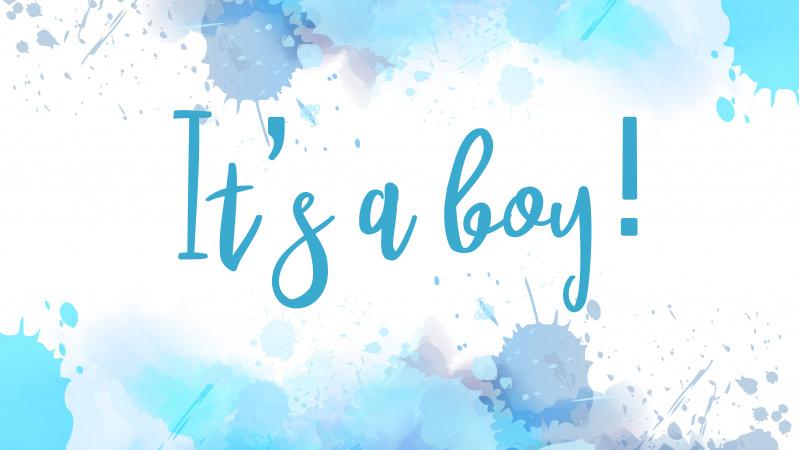 JK premjerui B. Johnsonui gimė sūnus