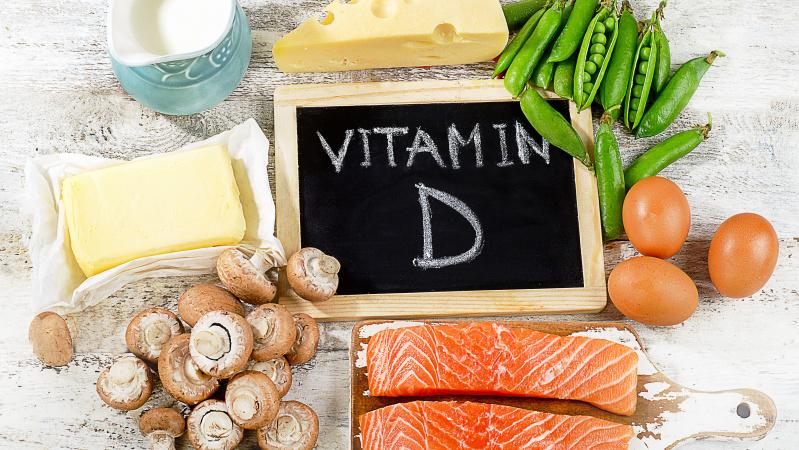 Tyrimas: mažas vitamino D lygis organizme didina užsikrėtimo koronavirusu riziką
