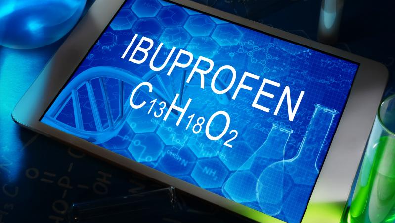 JK mokslininkai tirs, ar sergantiems koronavirusu padeda ... ibuprofenas