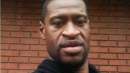 Policininko uždusintas amerikietis George'as Floydas sirgo koronavirusu