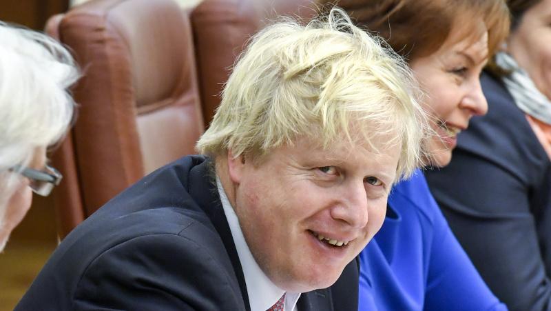 B. Johnsono vyriausybei – blogiausias pasaulyje reitingas dėl koronaviruso krizės valdymo