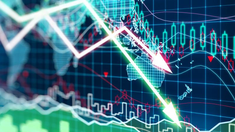 EBPO: JK ekonomika labiausiai nukentės nuo koronaviruso tarp išsivysčiusių šalių