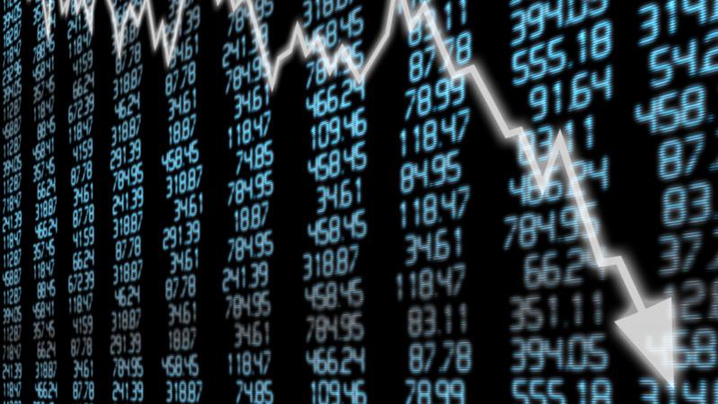 Oficialu: JK ekonomika balandį dėl karantino susitraukė rekordinių 20.4 proc.
