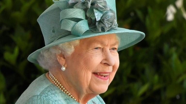 Minimas Britanijos karalienės oficialusis gimtadienis, surengta nauja ceremonija